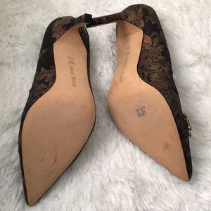 Ivanka Trump Shoes - Ivanka Trump-High heels never used